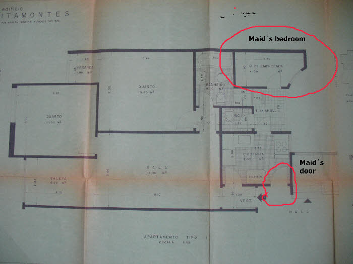 House Plans With Servants Quarters