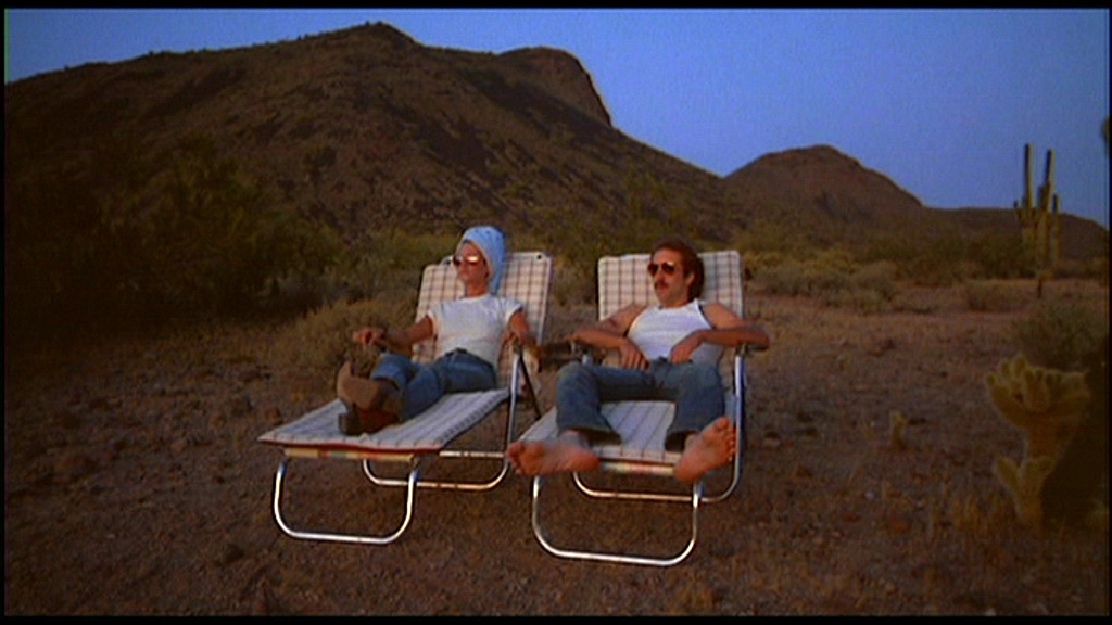 Weekend Film Recommendation: Raising Arizona Raising Arizona