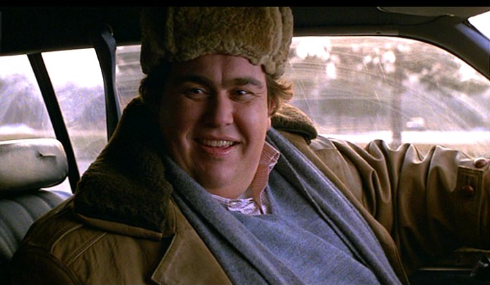 ... ended the decade with this film's movie recommendation, Uncle Buck