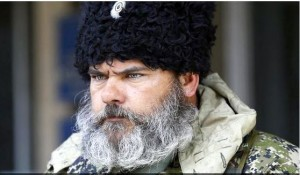 kleiman the cossack