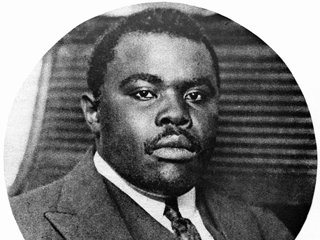 remembering black nationalist marcus garvey