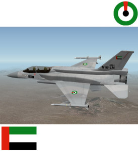 F-16 UAE Air Force_screenshot