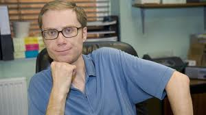 Stephen Merchant, unmarried