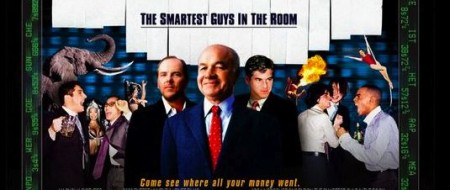 Weekend Film Recommendation: Enron – The Smartest Guys in the Room